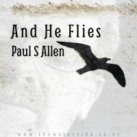 ALLEN PAUL S-AND HE FLIES CD *NEW*