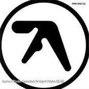 APHEX TWIN-SELECTED AMBIENT WORKS 85-92 CD G+