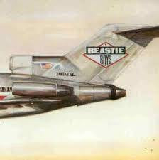 BEASTIE BOYS-LICENSED TO ILL CD *NEW*