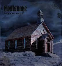 GOATSNAKE-BLACK AGE BLUES CD *NEW*
