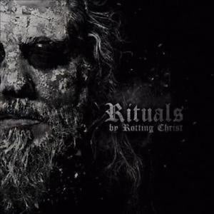 ROTTING CHRIST-RITUALS 2LP *NEW*