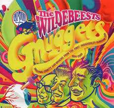 WILDEBEESTS THE-GNUGGETS 2CD *NEW*