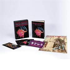 BLACK SABBATH-PARANOID 50TH ANNIVERSARY SUPER DELUXE EDITION 4CD BOX SET *NEW*
