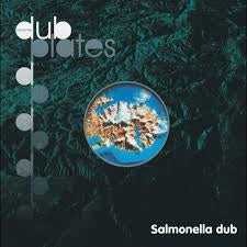 SALMONELLA DUB-INSIDE THE DUB PLATES 2LP *NEW*