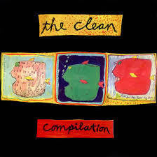 CLEAN THE-COMPILATION CD VG