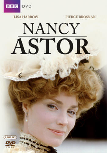 NANCY ASTOR 3DVD G