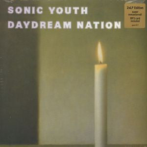 SONIC YOUTH-DAYDREAM NATION 2LP *NEW*