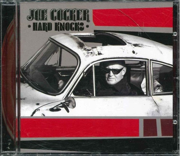 COCKER JOE-HARD KNOCKS CD VG