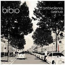 BIBIO-AMBIVALENCE AVENUE 2LP *NEW*