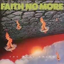 FAITH NO MORE-THE REAL THING 2CD *NEW*
