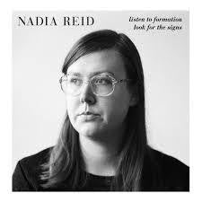 REID NADIA-LISTEN TO FORMATION, LOOK FOR THE SIGNS CD *NEW*