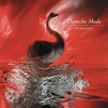 DEPECHE MODE-SPEAK & SPELL LP *NEW*