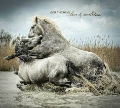 OVER THE RHINE-LOVE & REVELATION CD *NEW*