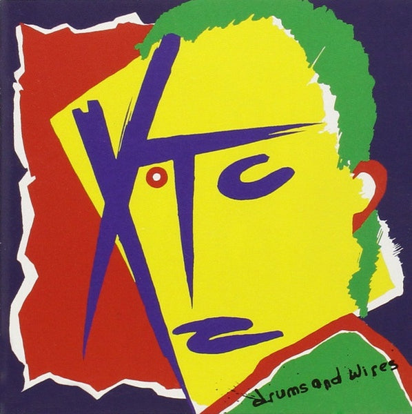 XTC-DRUMS & WIRES CD *NEW*