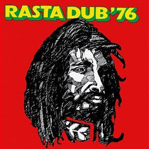 AGGROVATORS THE-RASTA DUB '76 LP *NEW*