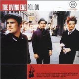 LIVING END THE-ROLL ON CD VG