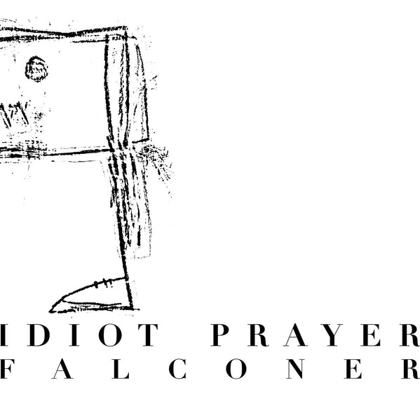 IDIOT PRAYER-FALCONER 12'' EP *NEW*