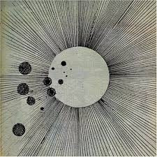 FLYING LOTUS-COSMOGRAMMA 2LP VG+ COVER VG+
