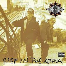 GANG STARR-STEP INTO THE ARENA  2LP *NEW*