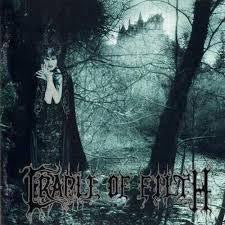 CRADLE OF FILTH-DUSK AND HER EMBRACE CD G
