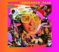 .PAAK ANDERSON-VENICE CD *NEW*