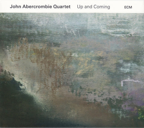 ABERCROMBIE JOHN QUARTET-UP AND COMING CD *NEW*