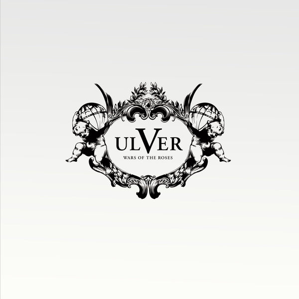 ULVER-WARS OF THE ROSES LP *NEW*