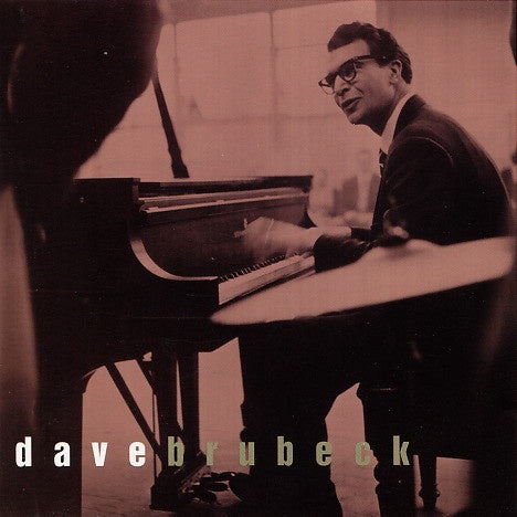 BRUBECK DAVE-THIS IS JAZZ 3 CD VG
