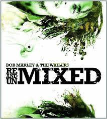 MARLEY BOB AND THE WAILERS-REMIXED AND UNMIXED 2CD *NEW*