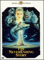 NEVERENDING STORY REGION 1 DVD VG