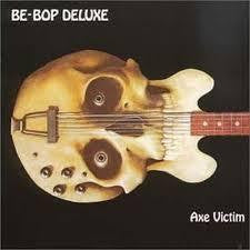 BE BOP DELUXE-AXE VICTIM CD VGPLUS