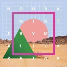 SEYMALI NOURA MINT-ARBINA LP *NEW*