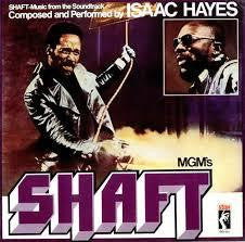 HAYES ISAAC-SHAFT OST 2LP *NEW*