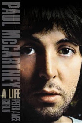 MCCARTNEY PAUL-A LIFE BOOK EX