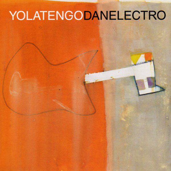YOLATENGO-DANELECTRO CD VG