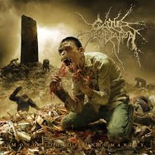 CATTLE DECAPITATION-MONOLITH OF INHUMANITY 2LP *NEW*