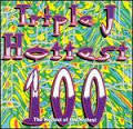 TRIPLE J HOTTEST 100 1-VARIOUS ARTISTS 2CD G