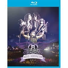 AEROSMITH-ROCKS DONNINGTON BLURAY *NEW*