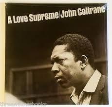 COLTRANE JOHN-A LOVE SUPREME LP *NEW*
