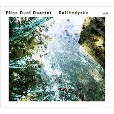 ELENI DUNI QUARTET-DALLENDYSHE CD *NEW*