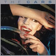 CARS THE-THE CARS LP VG+ COVER VG+