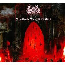 BLOODBATH-BLOODBATH OVER BLOODSTOCK CD+DVD *NEW*