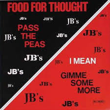JB'S THE-FOOD FOR THOUGHT LP *NEW*