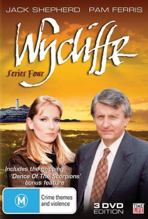 WYCLIFF SERIES FOUR 3DVD VG