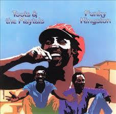 TOOTS & THE MAYTALS-FUNKY KINGSTON LP *NEW*