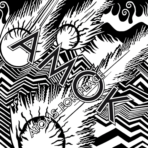 ATOMS FOR PEACE-AMOK CD *NEW*