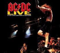 AC/DC-LIVE 2CD COLLECTORS EDITION 2CD *NEW*