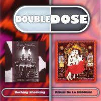 JANES ADDICTION -NOTHING'S SHOCKING & RITUAL DE LO HABITUAL DOUBLE DOSE 2CD G