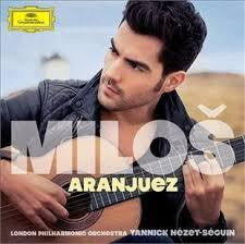 KARADAGLIC MILOS-ARANJUEZ CD *NEW*