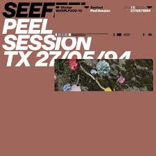 "SEEFEEL-PEEL SESSION 12"" EP *NEW*"